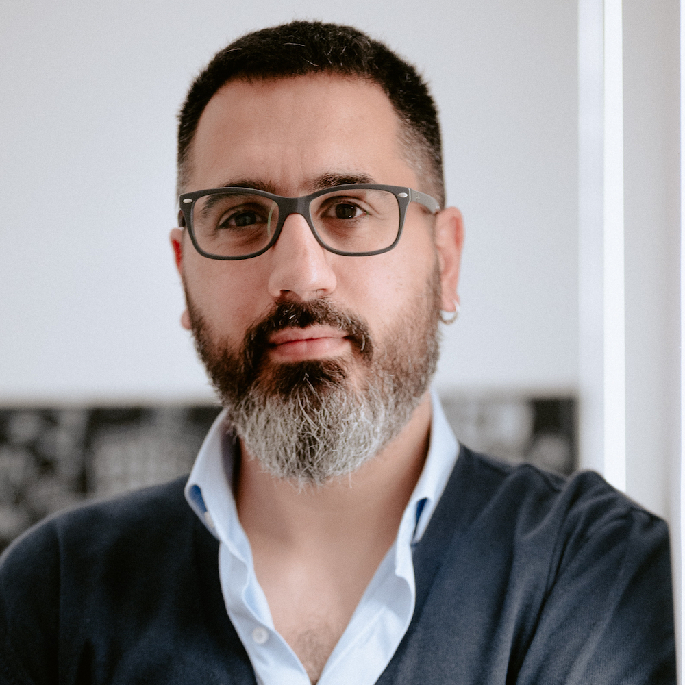 Francesco Gavatorta Speaker Contentware Summit 2020