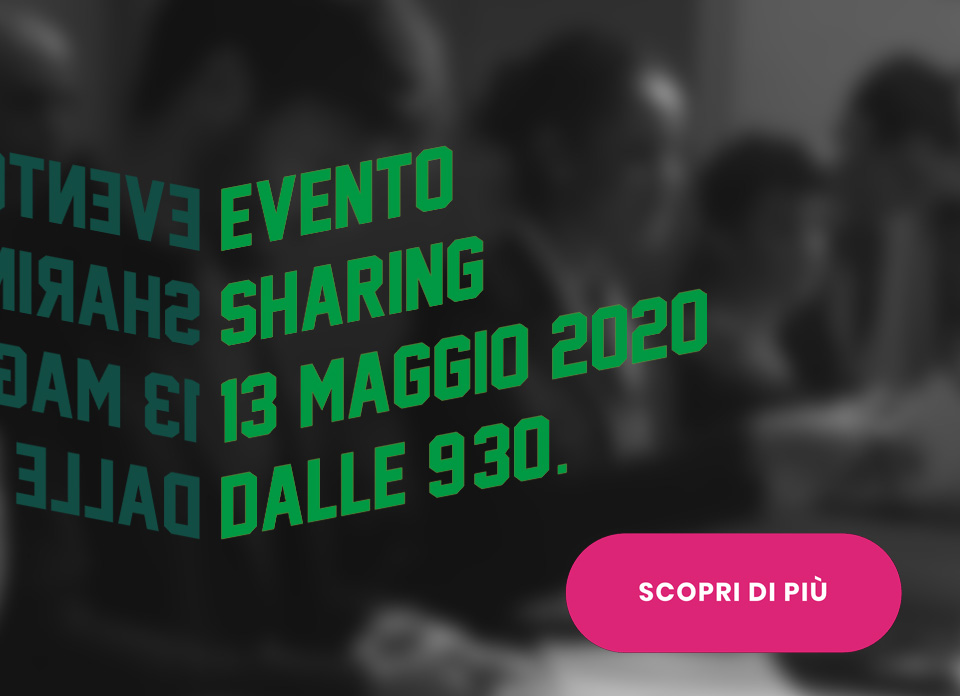 Call to Action Evento Sharing Contentware Summit 2020