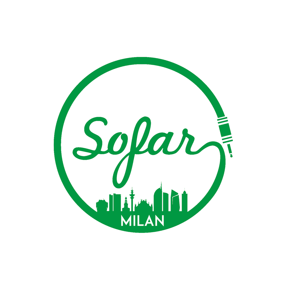 Logo Sofar Colorato Partner Contentware Summit 2020
